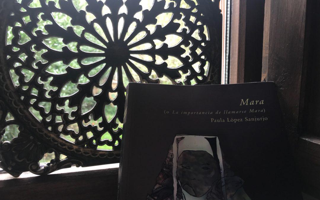 Mara, una novela